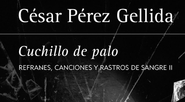 Pérez Gellida, trilogías, thriller, suspense