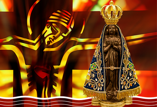 Nossa Senhora Aparecida Mãe Das Crianças: Oração A Nossa Senhora Aparecida