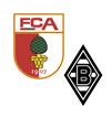 FC Augsburg - Mönchengladbach