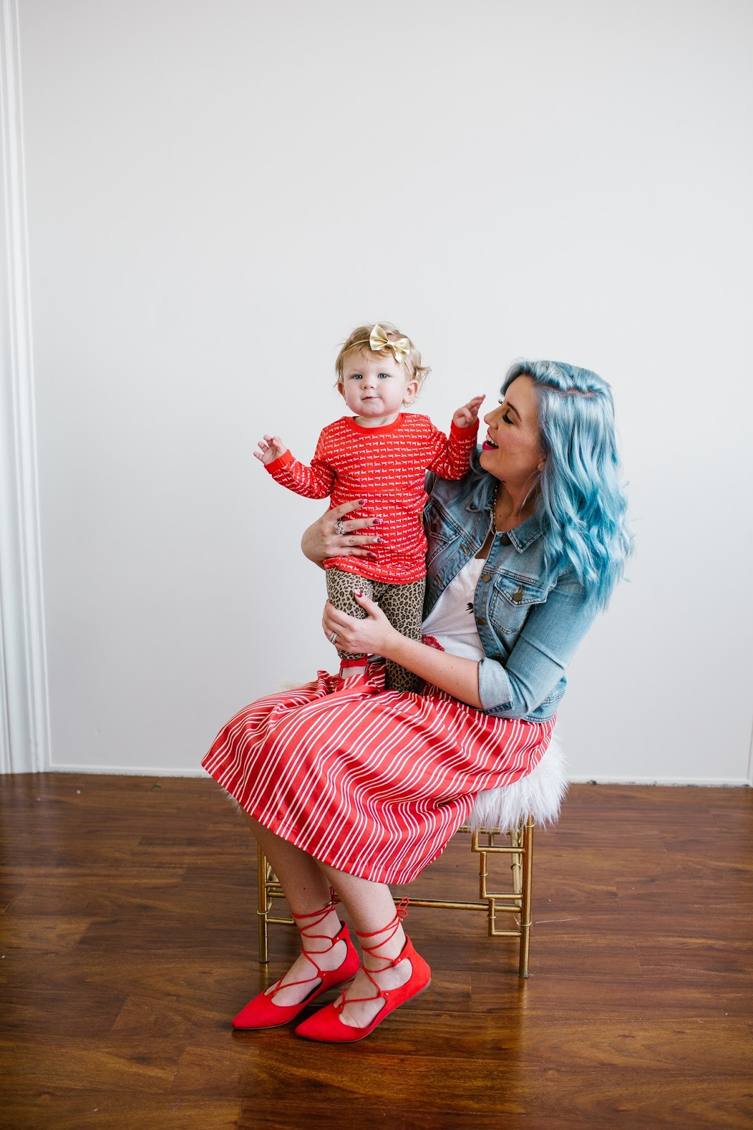 Mommy and Me, Utah Blogger, Cute baby