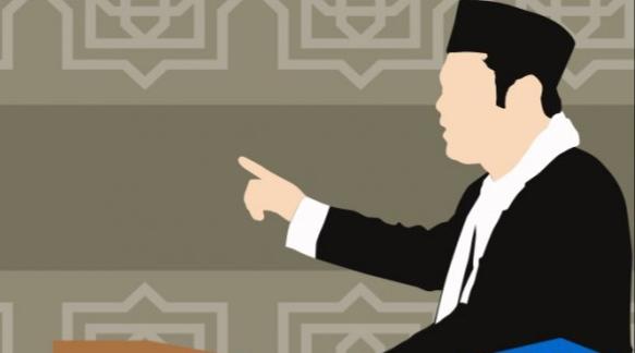 Syeikh Sufyan ats-Tsauri: Jangan Ceramah dengan Cara Mencela