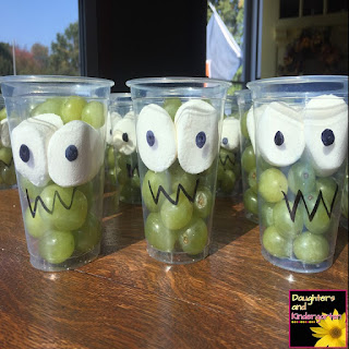 http://daughtersandkindergarten.blogspot.com/2016/10/frankenstein-grape-cups.html