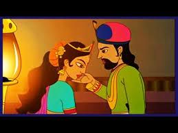 kids hindi story  ( अमीर भिकारी ) , मजेदार हिंदी कहानिया