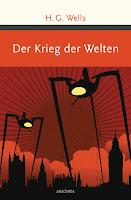 Der Krieg der Welten - H. G. Wells