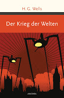 Krieg der Welten - H. G. Wells