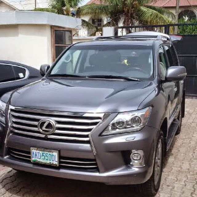 Lexus 2015 Suv Price