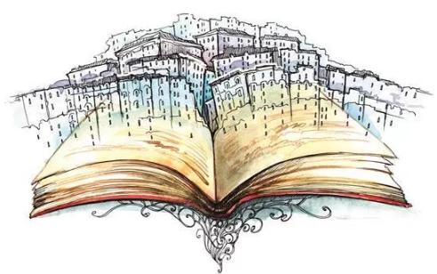 طريقة كتابة قصة قصيرة