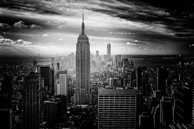 Novelas románticas en Nueva York