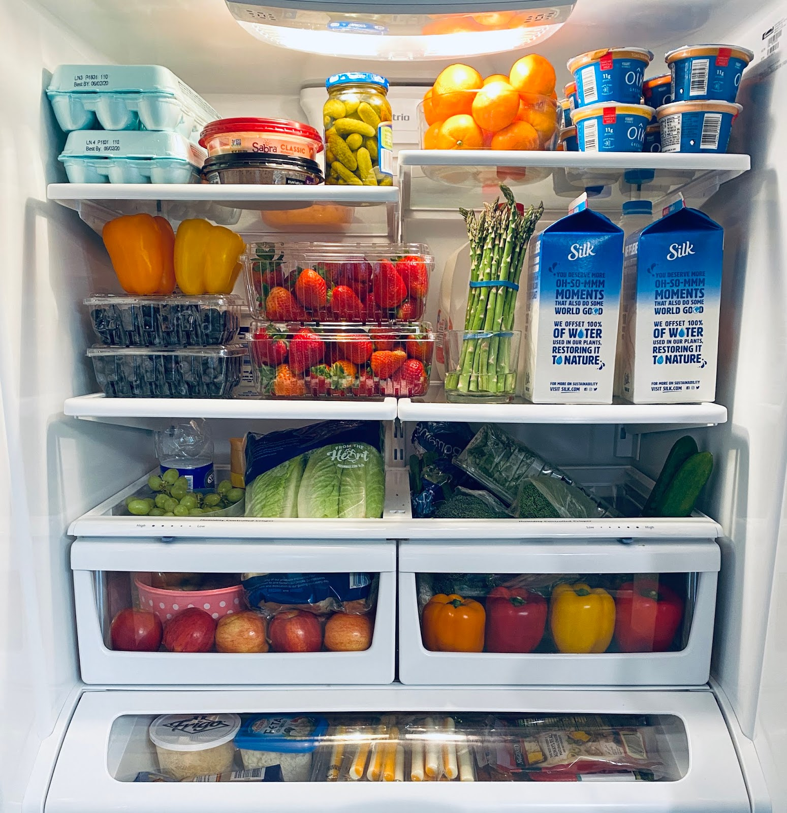 Meal Planning Grocery List Making