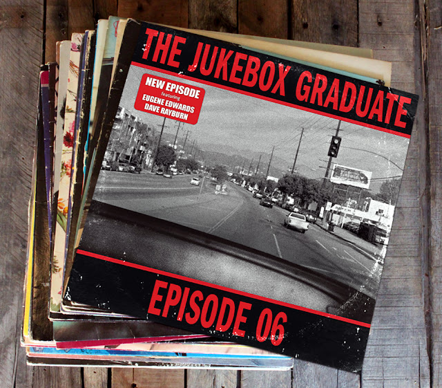 The Jukebox Graduate: Episode 06