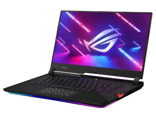 ASUS ROG Strix Scar 15 G533QS-DS98 2021 Gaming Laptop