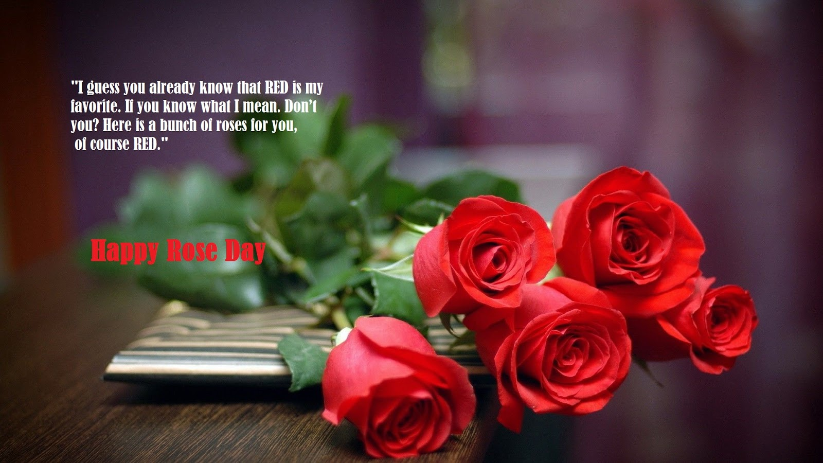 happy rose day hot