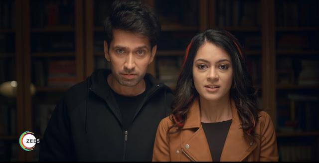 'Never Kiss Your Best Friend' Web Series on Zee5 Cast, Plot Wiki, Promo, Starting Date