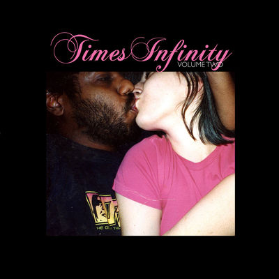 The Dears - Times Infinity Volume Two - Album Download, Itunes Cover, Official Cover, Album CD Cover Art, Tracklist