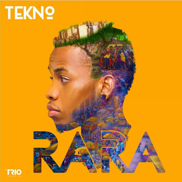 Download: Tekno – Rara