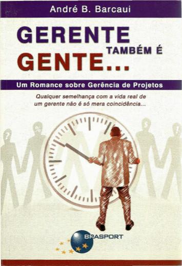Gerente Também É Gente – Andre B. Barcaui Download Grátis