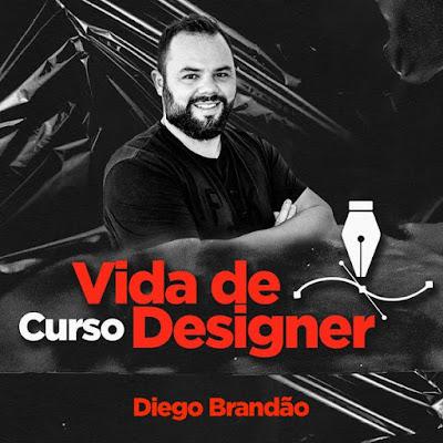 Curso Online Vida de Designer - Photoshop e Social Media