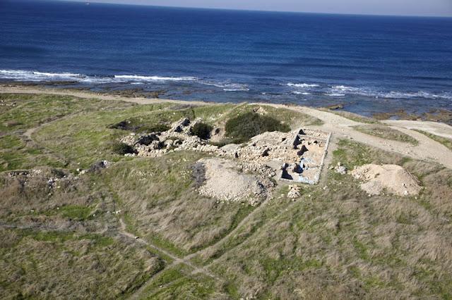 3,000-year-old purple dye industry revealed near Haifa