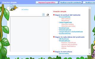 http://capitaneducacion.blogspot.com/2017/11/4-primaria-lengua-clases-de-oraciones_14.html