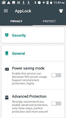 Applock Mod Apk
