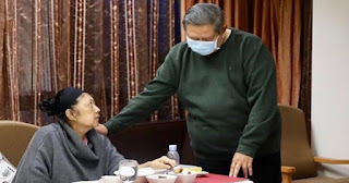 Innalillahi.. Ibu Ani Yudhoyono Meninggal Dunia di Singapura