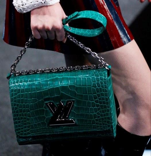 Only for Fashion Victims: Louis Vuitton: la borsa della ...
