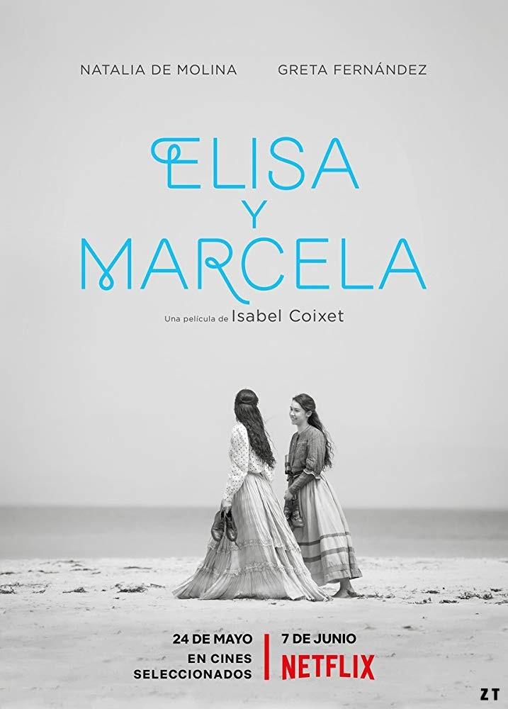 Elisa et Marcela [HDRip] [Streaming] [Telecharger]