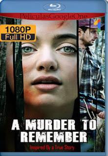 A Murder to Remember (Un Asesinato para Recordar) [1080p BRrip] [Latino-Inglés] [LaPipiotaHD]