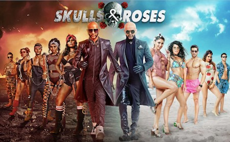 Skull and Roses 2019 S01 Hindi Complete 720p WEB-DL 4.2GB