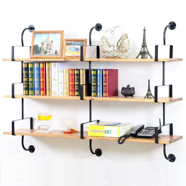modern wall shelves 22