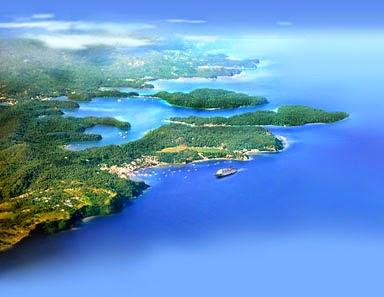 Indonesia Top Tempat Wisata Alam Berkelas Dunia Di 34 Provinsi Indonesia