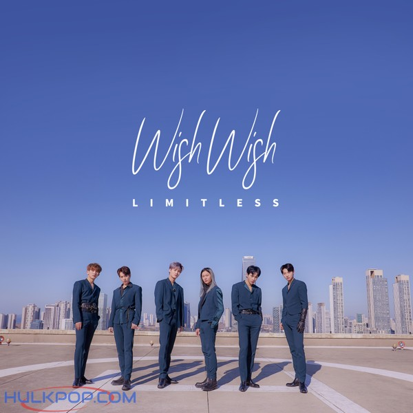 LIMITLESS – Wish Wish – EP