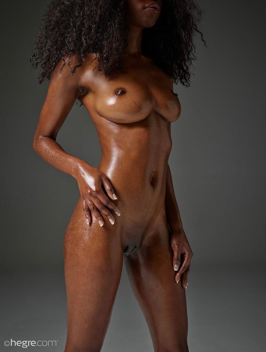 [Hegre-Art] Katherina - Black Magic WomanReal Street Angels