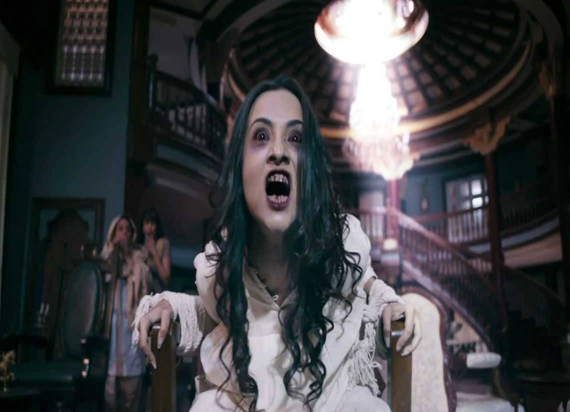 1920 evil return horror : new crime drama movies 2013