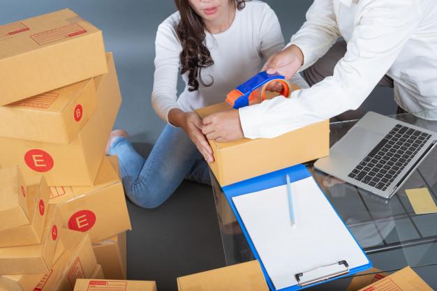 Yuk Cari Tahu Cara Cek Resi Dengan Mudah Untuk Lacak Paket