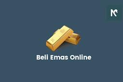 Cara Investasi dan Beli Emas Secara Online, Aman dan Mudah!
