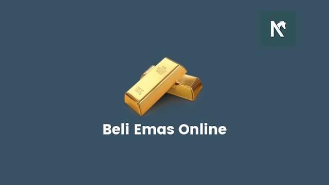 Jual & Beli Emas Online