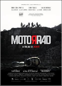 Motorrard - A Trilha da Morte Dublado