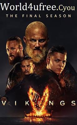Vikings S06 Dual Audio WEB Series World4ufree