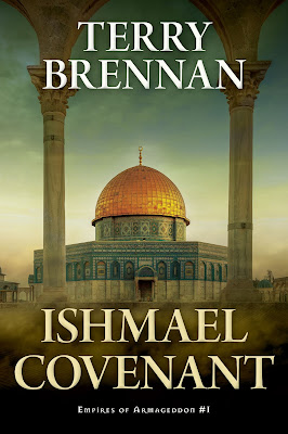cover of Ishmael Covenant book