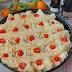 Bakina kuhinja- gibanica pita za vaše male svečanosti