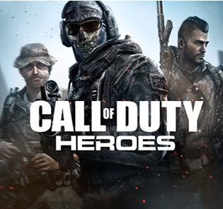 Download Call of Duty®: Heroes v1.3.0 Apk
