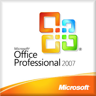 Cara Simple Aktivasi Microsoft Office 2007 Profesional