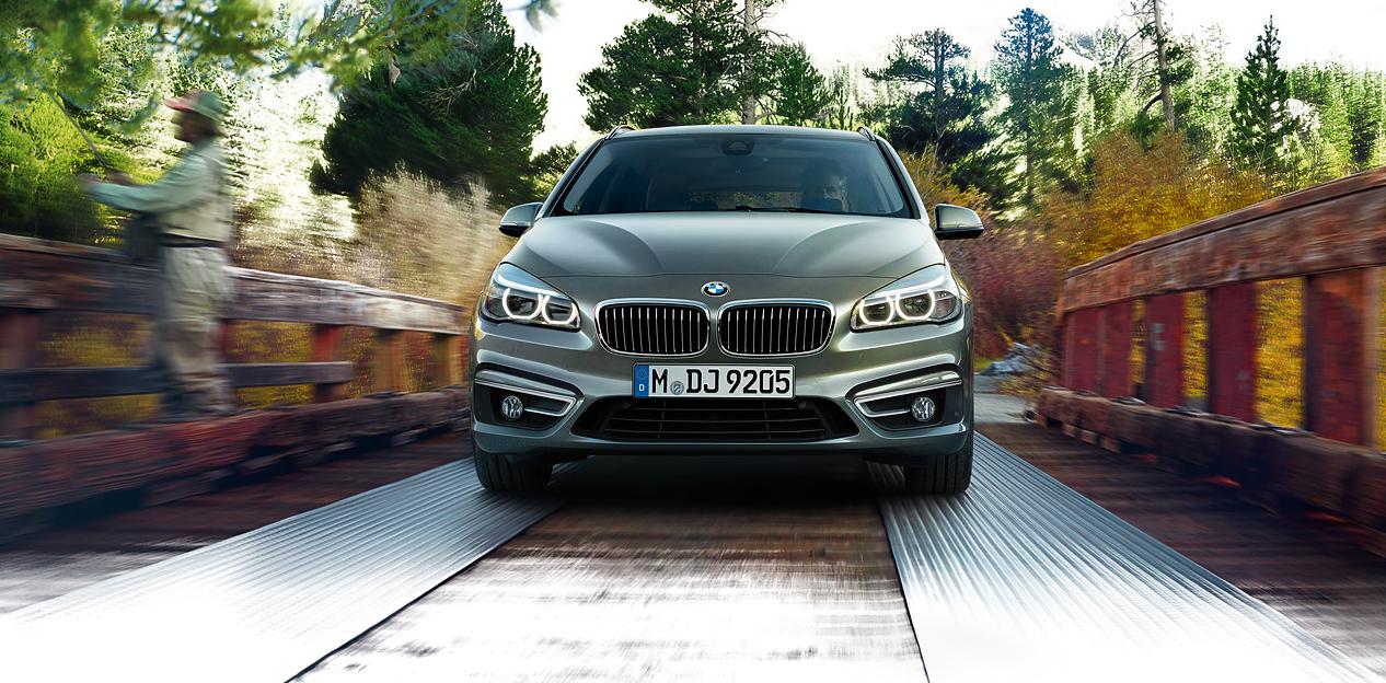 Data uscita BMW Serie 2 Active Tourer in Italia e presentazione: quando sarà disponibile e Ultime Notizie
