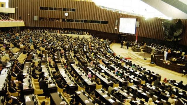 DPR Tekankan Netralitas ASN Dalam Pilkada