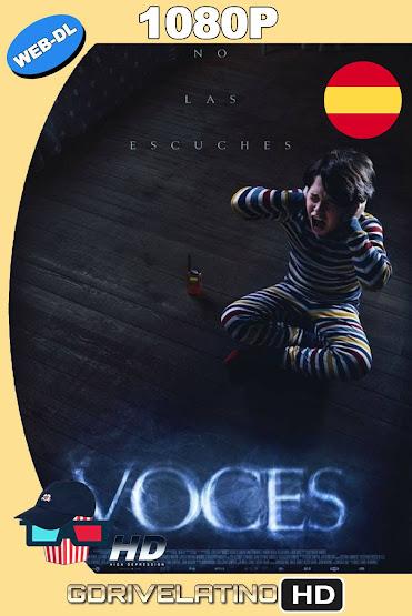 Voces (2020) NF WEB-DL 1080p Castelano MKV