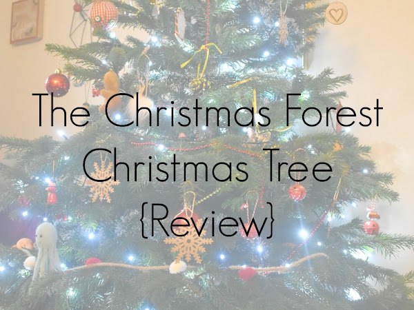 {AD/Review} The Christmas Forest Christmas Tree