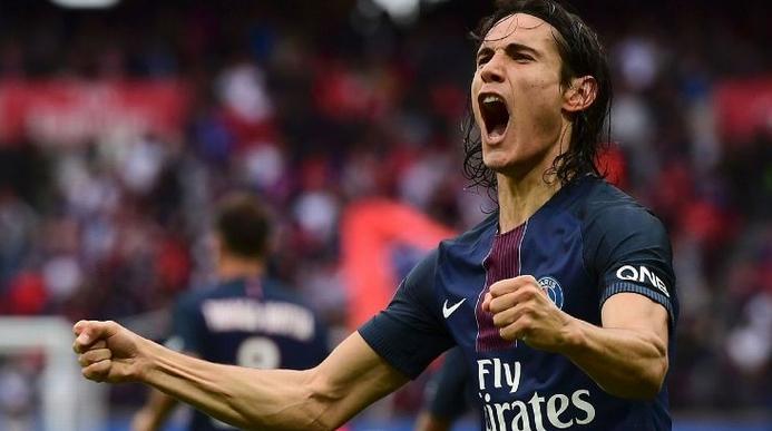 PSG vs Girondins EN VIVO por la Ligue 1