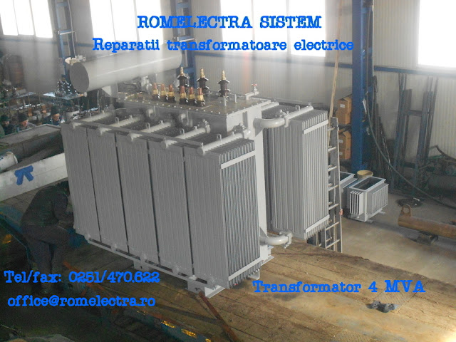 transformator 4 MVA, #transformator4MVA, transformator 4000 kva, #transformator4000kva, #romelectra, #fabricatransformatoare
