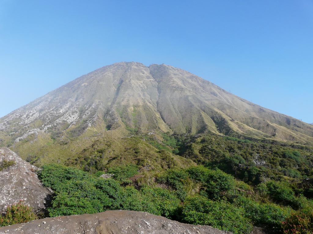 Bromo Tengger Semeru National Park 5